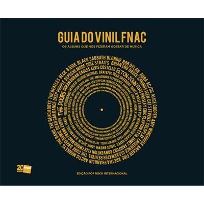 Vinil Fnac, 5€