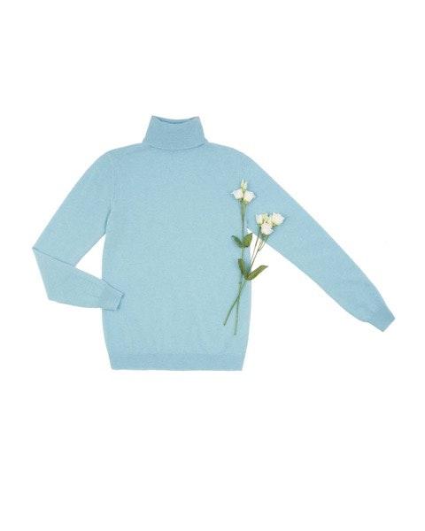 Camisola lã virgem, antes a 35,95€ e agora a 28,76€