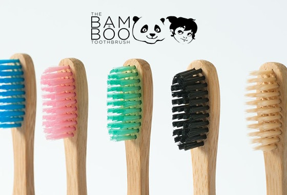 The Bam&Boo Toothbrush