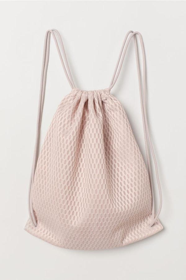 Saco, H&M, 12,99€