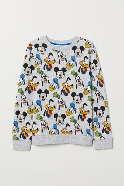 Camisola H&M, antes a 14,99€ e agora a 9,99€