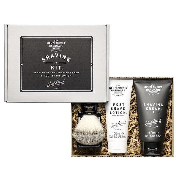Kit Barbear, 39,90€