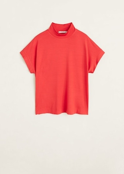 T-shirt, Mango, 17,99€