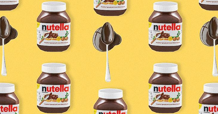 Damos-lhe mais cinco motivos para celebrar o Dia Mundial da Nutella!