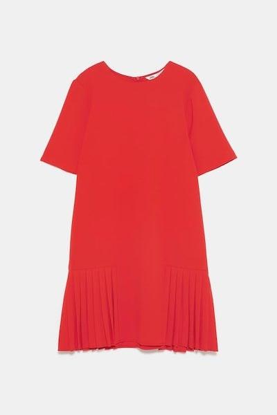 Vestido, Zara, 29,95€
