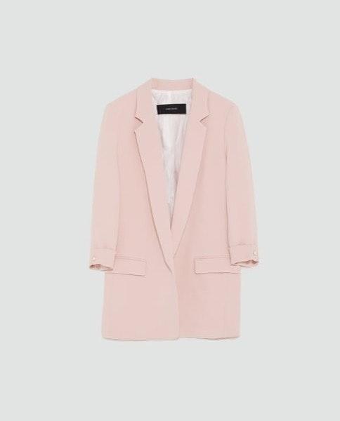 Blazer Zara, 39,95€