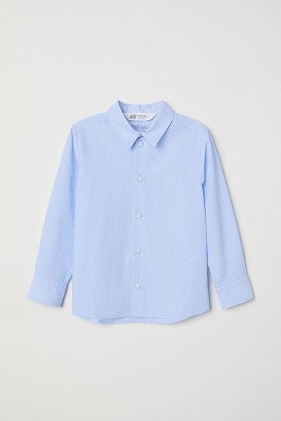 Camisa H&M, 9,99€