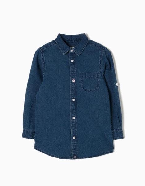 Camisa Zippy, 15,99€