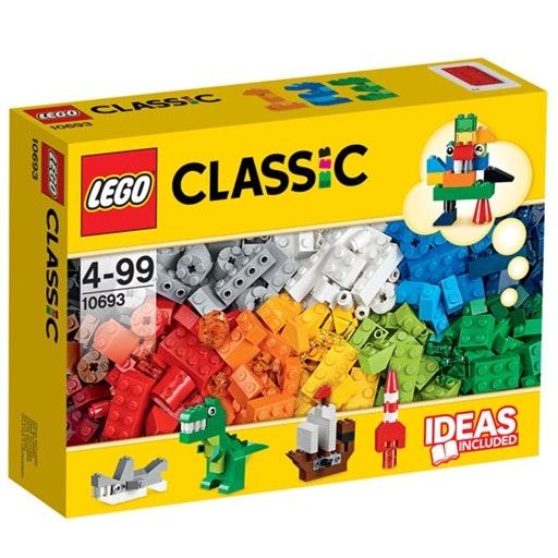 Lego Clássico, Continente, 19,99€