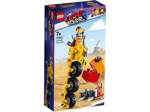 Lego Movie 2, Toys'R'Us, 14,99€