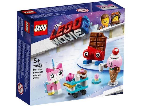 Amigos Legos Movie2, Toys'R'Us, 9,99€