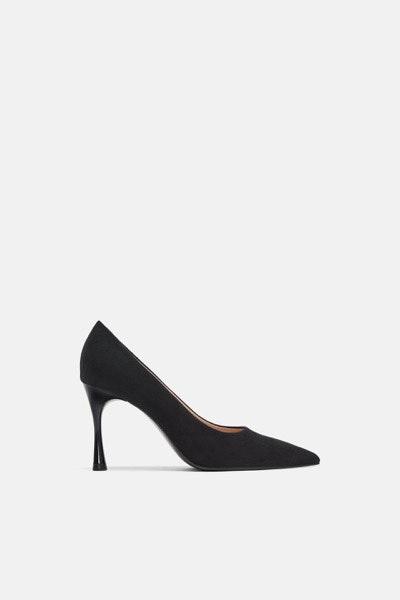 Sapatos Zara, 22,95€