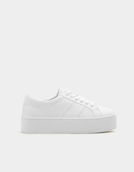 Sneakers Pull&Bear, 25,99€