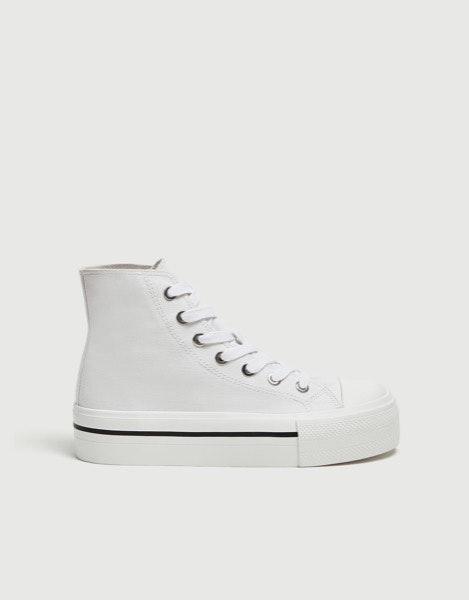 Sneakers Pull&Bear, 29,99€