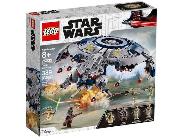 StarWars, Toys'R'Us, 69,54€