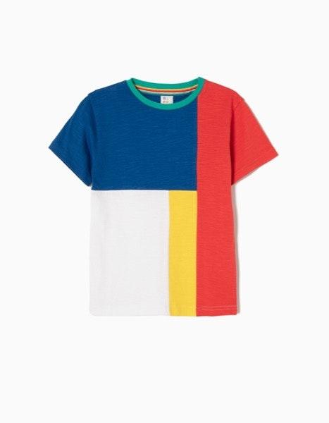 T-shirt Zippy, 9,99€