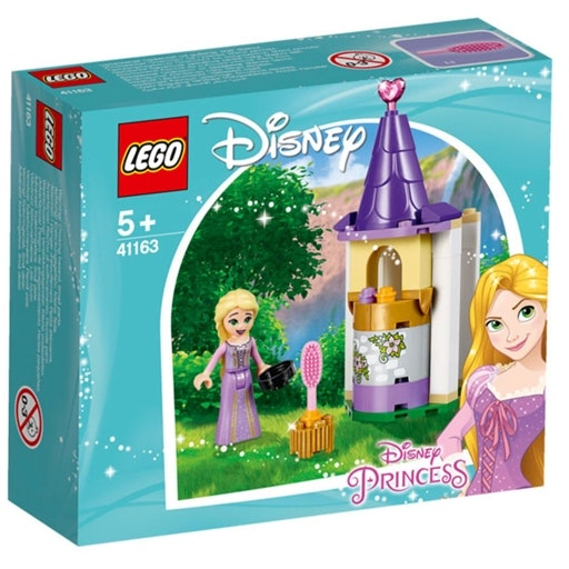 Torre Rapunzel, Continente, 9,99€