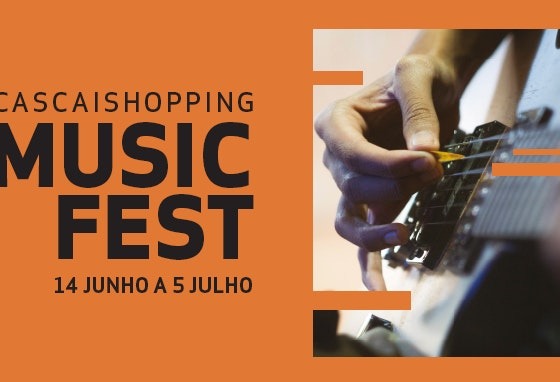 CascaiShopping Music Fest