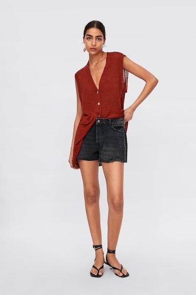 Zara: 8 calções para todas as ocasiões CascaiShopping