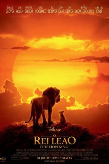 O Rei Leão (leg)