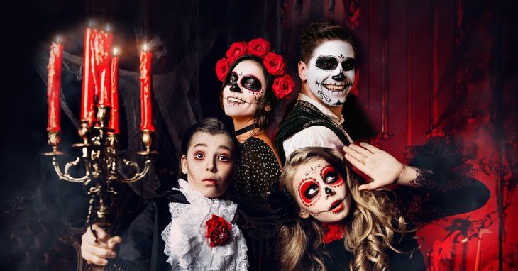 Escape Game de Halloween