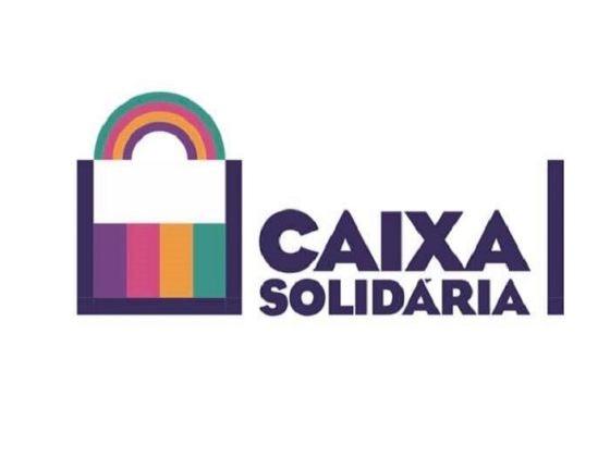 Caixa Solidária