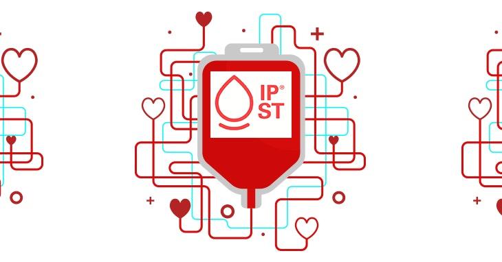 dádivas de sangue