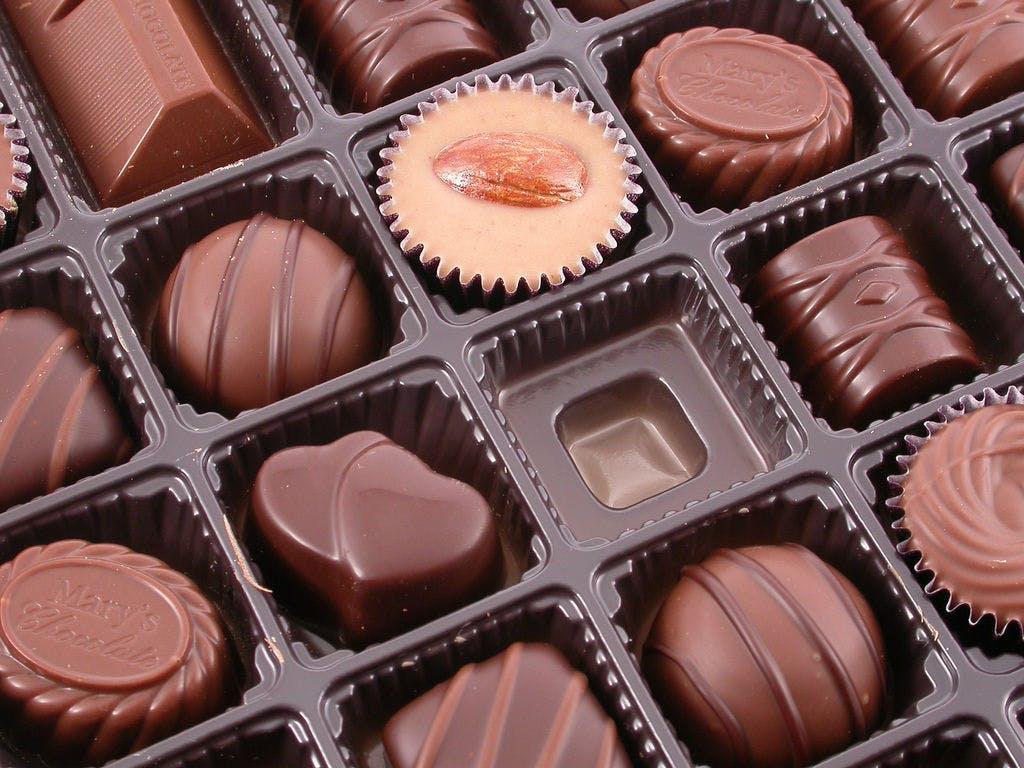 Chocolate Genérico