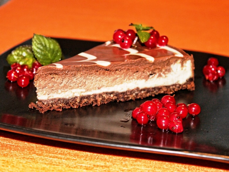 dessert feature