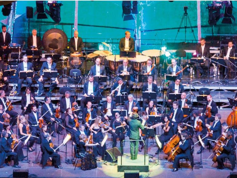 Arrábida Concerto 1