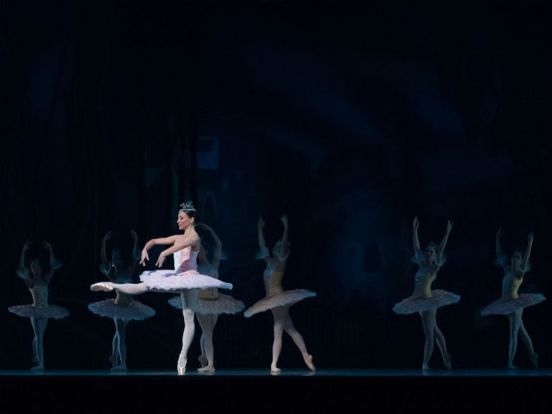 ballet uci