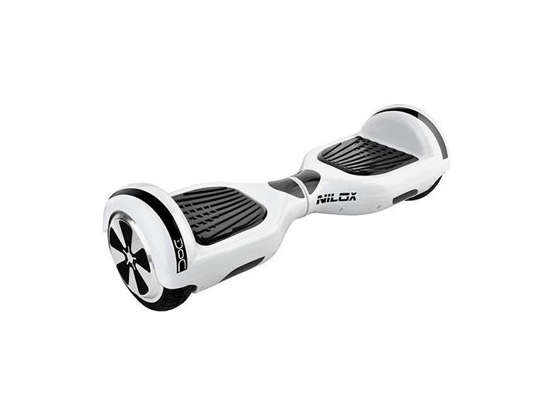 Hoverboard - Nilox Board DOC 6.5 + Bolsa (349,99€)