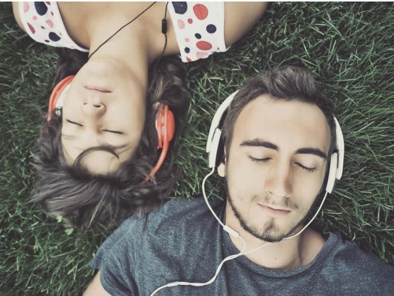Couple music