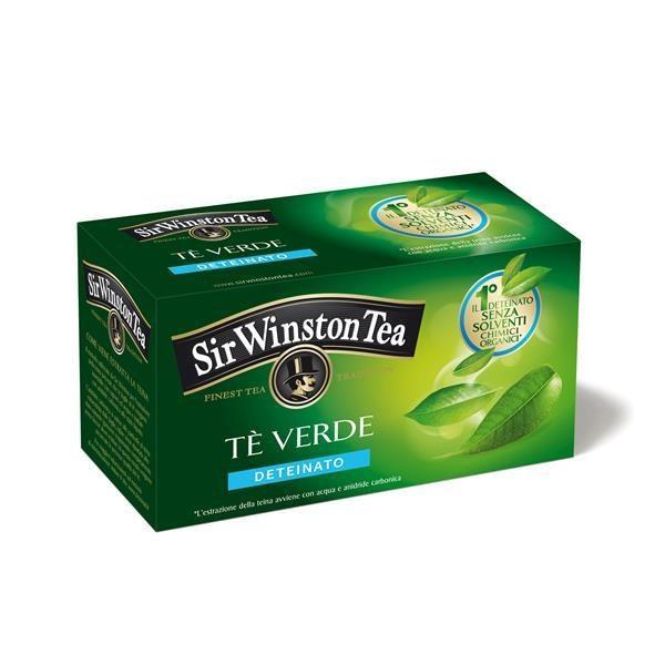 Chá verde descafeinado | Celeiro | 2,69€