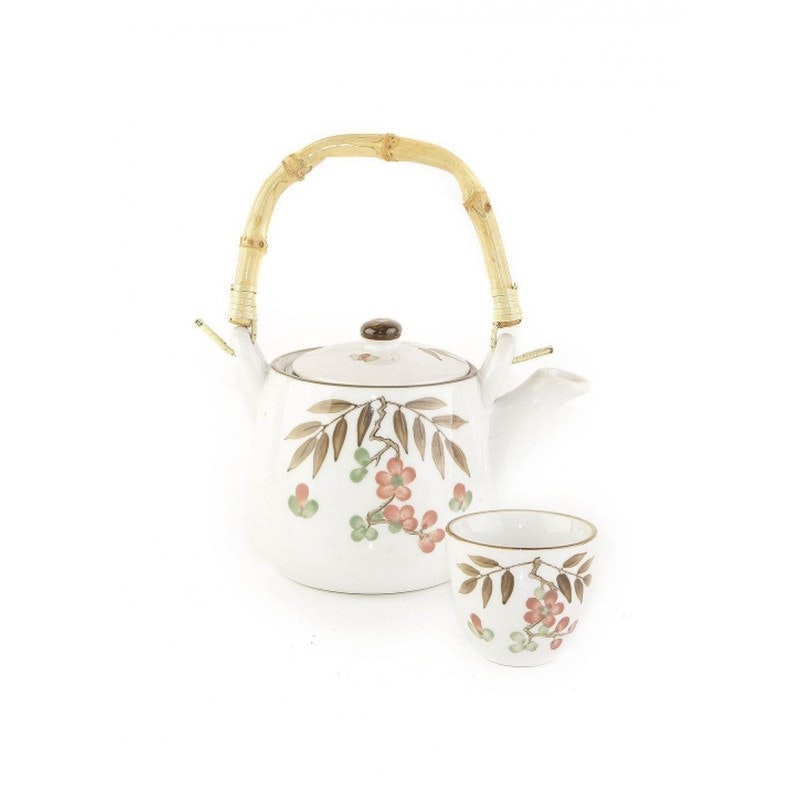 Conjunto de Chá Chinês | Natura | 14,99€