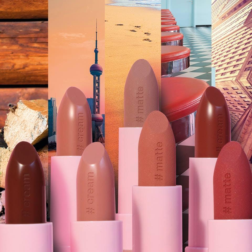 Lipstick stories Sephora, 8,95€