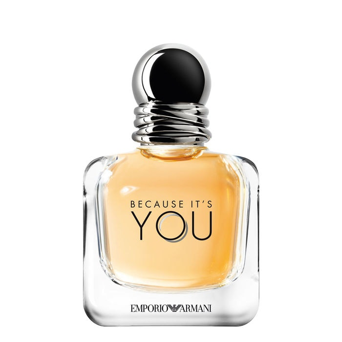 Perfume Armani, 79,55€