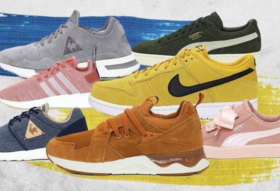 Kicks Footwear chegou ao ArrábidaShopping