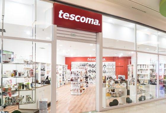 Novo espaço da marca Tescoma no ArrábidaShopping
