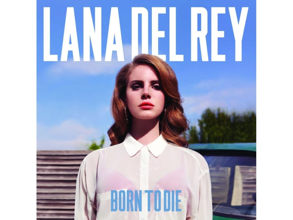 Vinil Lana Del Rey - Born To Die — Pop-Rock Internacional Vinil Lana Del Rey - Born To Die, 22,99€, na Worten