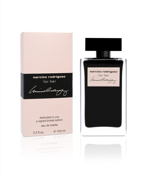 FOR HER by Narciso Rodriguez, 108,95€
