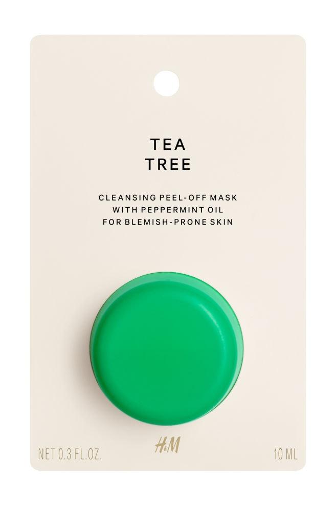 Máscara anti-imperfeições, H&M, 2,99€