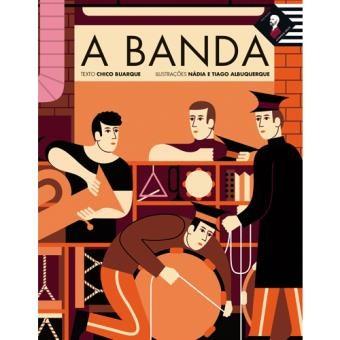 """A Banda"", Almedina, 13,90€"
