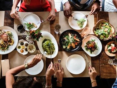 5 restaurantes exclusivos que tem de visitar