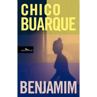 """""""Benjamim"""", Almedina, 15,50€"""