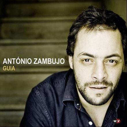 """Guia"" de António Zambujo, 7,90€"