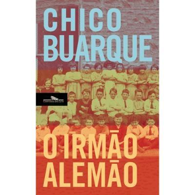 """""""O Irmão Alemão"""", Almedina, 15,90€"""