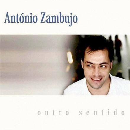 """""""Outro Sentido"""" de António Zambujo, 7,90€"""