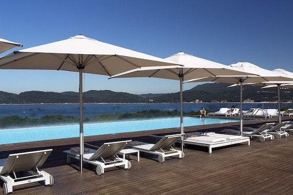 Blue & Green Tróia Design Hotel, Geostar, Preço sob Consulta