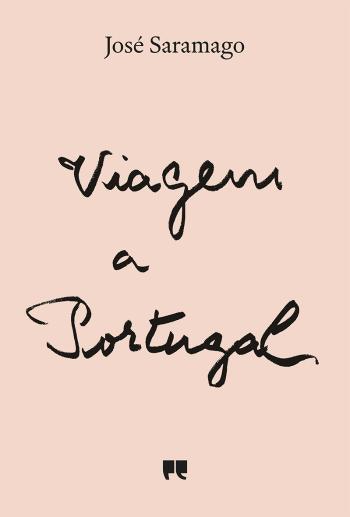 """""""Viagem a Portugal"""" de José Saramago, 17,70€"""
